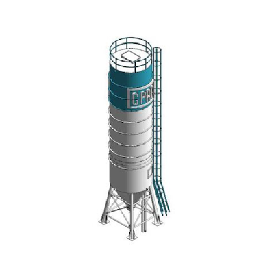 Image for CPAC Silo Tank