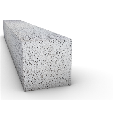 Image for Prefabricated reinforced beam 190