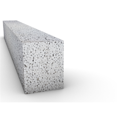 Image for Prefabricated reinforced beam 150