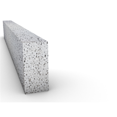Image for Prefabricated reinforced beam 90