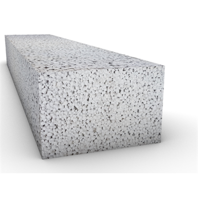 Image for Prefabricated reinforced beam 290