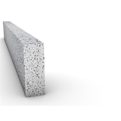 Image for Prefabricated reinforced beam 70