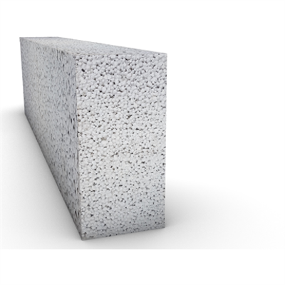 Image for Prefabricated reinforced beam 190-double height