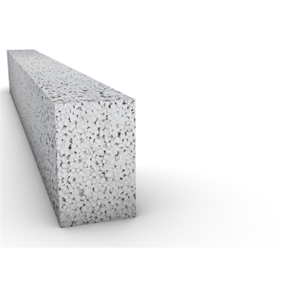 Image for Prefabricated reinforced beam 120