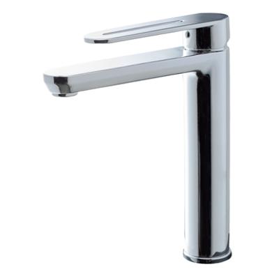Image for NINE Basin high mixer open handle