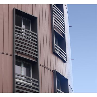 Image for Façade panel