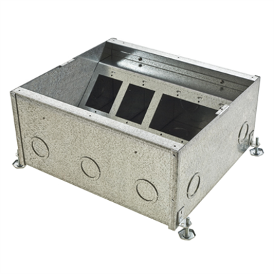 Image for CFB11G Series Multi-Service Floor Box