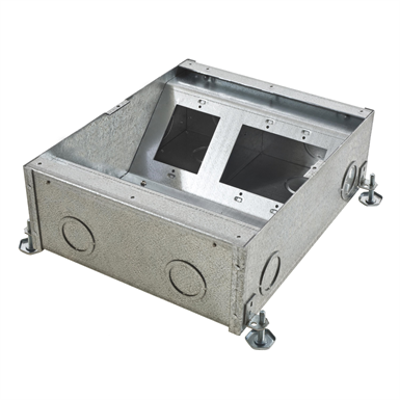 Image for CFB7G Series Multi-Service Floor Box