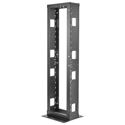 Image for HHR Extra Deep Relay Rack