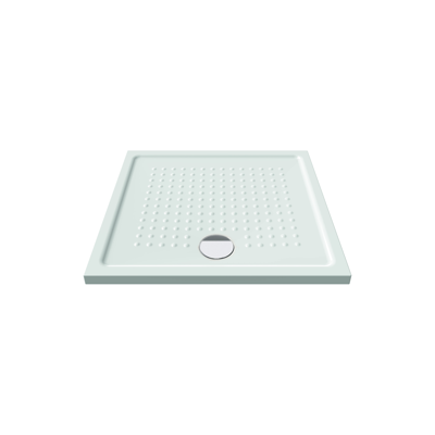 Image for H4.5 Shower Tray 100x90
