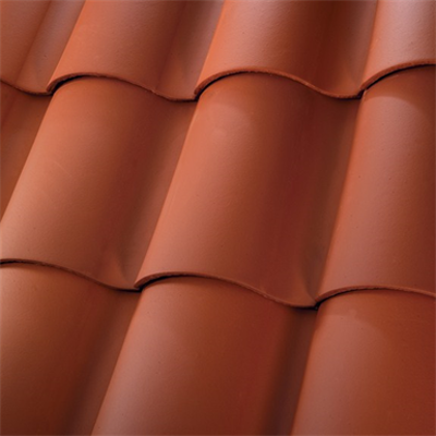Image for Terracotta Clay Tile