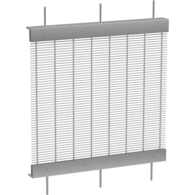 Image for Flat & Angle with Threaded Rod