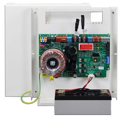Image for SHEV 3 AP Compact Control Unit