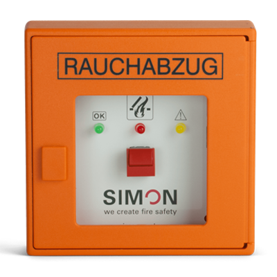 afbeelding voor SHEV manual push-button HE-08x