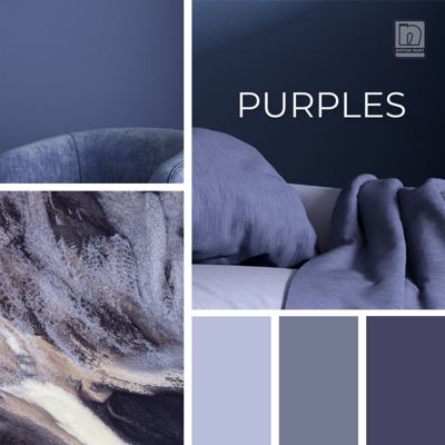 Image for NIPPON PAINT Purple