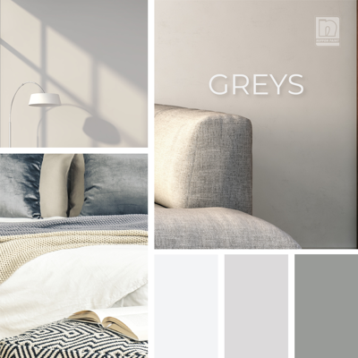 Image for NIPPON PAINT Grey