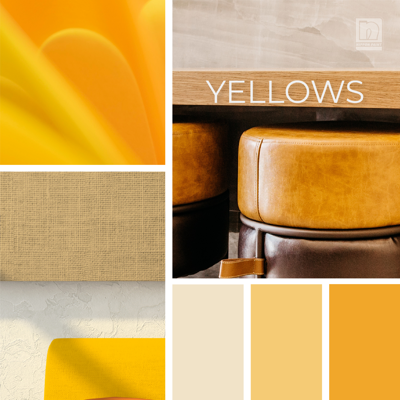 Image for NIPPON PAINT Yellow