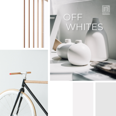 Image for NIPPON PAINT Off-Whites