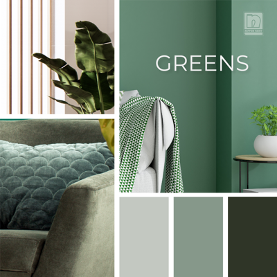 Image for NIPPON PAINT Green