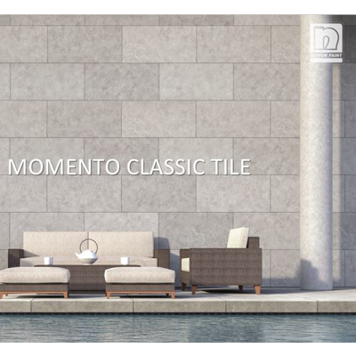 Image for NIPPON PAINT Momento Classic Tiles