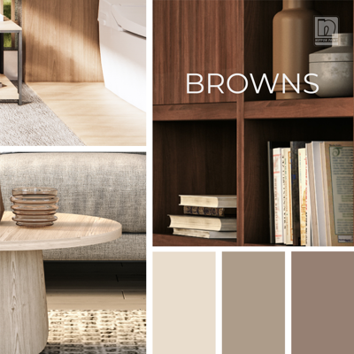 Image for NIPPON PAINT Brown