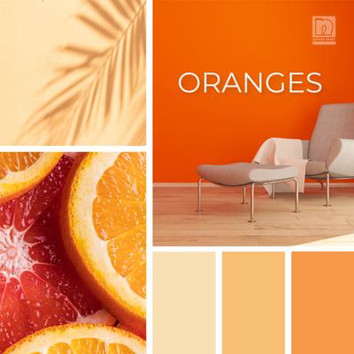 Image for NIPPON PAINT Orange