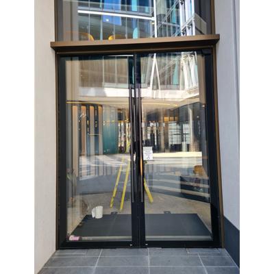 Immagine per Open Entrances - Framed Swing Doors