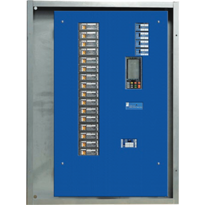 Image for Control-Panel_Master-Panel_NX-M1600_NexLight