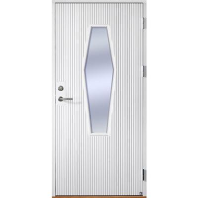bild för Ekstrands ytterdörr ARILD 115S G55