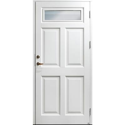 bild för Ekstrands ytterdörr Ascot 300 G48 SP0:3