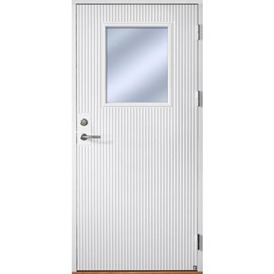 bild för Ekstrands ytterdörr ARILD 115S G12