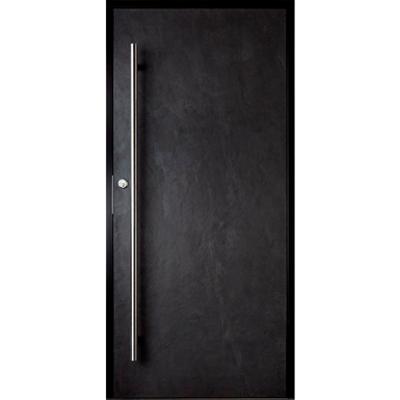 bild för Ekstrands ytterdörr BERG 160 Noir