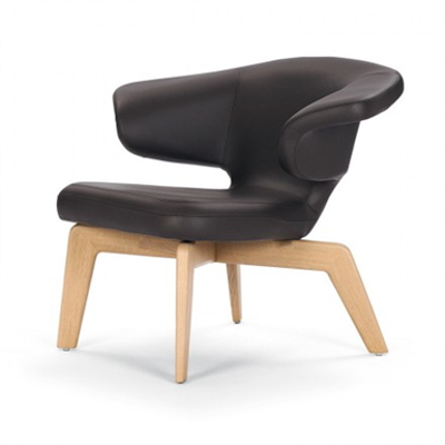 Image for Munich Lounge Chair