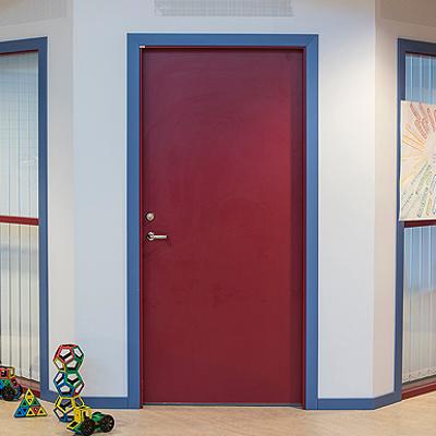 Image for Wooden Door T21