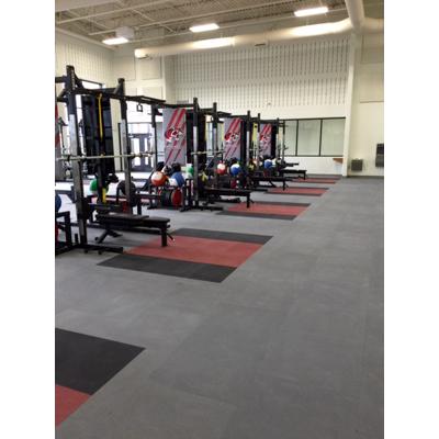 Image for Tuflex® Spartus Multi-Purpose Sports Floor Tile