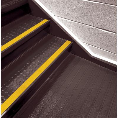 Image for Warning Design Rubber Tile