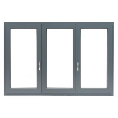 Image for 3-sash rectangular turn-tilt/turn/turn-tilt element
