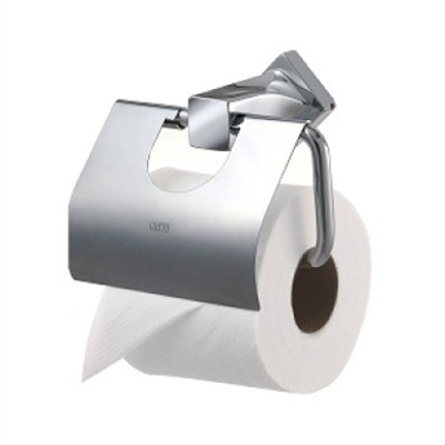 Image for COTTO Toilet paper holder Twist CT0065(HM)