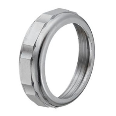 Image for DWV PVC HDPE Slip Joint Nut