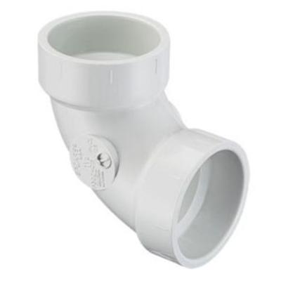 Image for DWV PVC 1/4 Bend