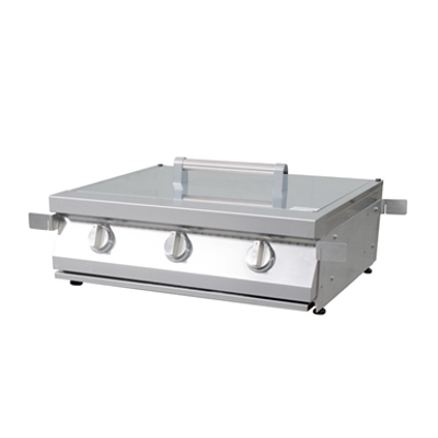Image for CUN - Barbecue 3 burners