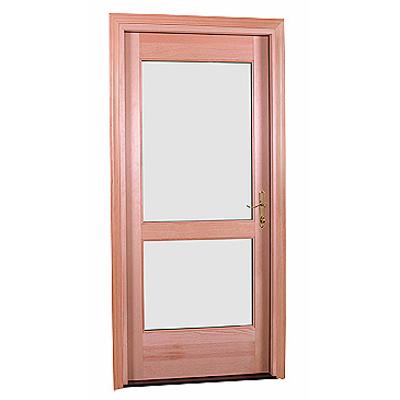 Image pour Flexible Access Outswing Door