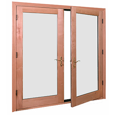 Image pour Inswing French Door