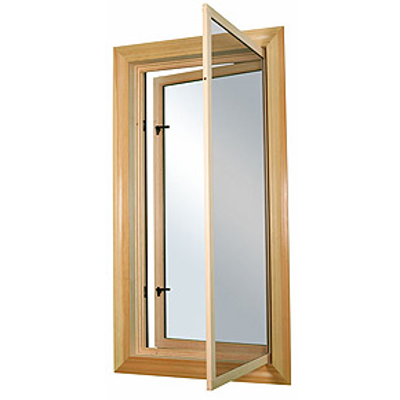 Image for Sedona Casement Window
