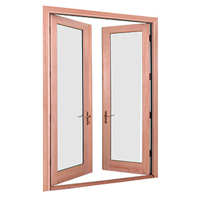 Image pour Outswing French Door