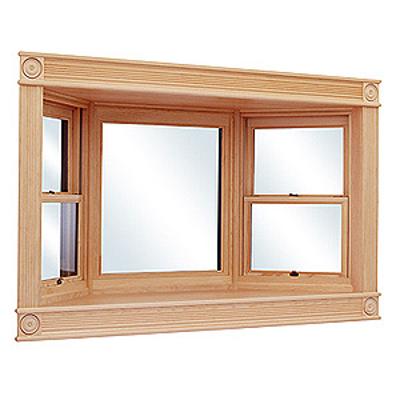 afbeelding voor Bay and Bow Windows