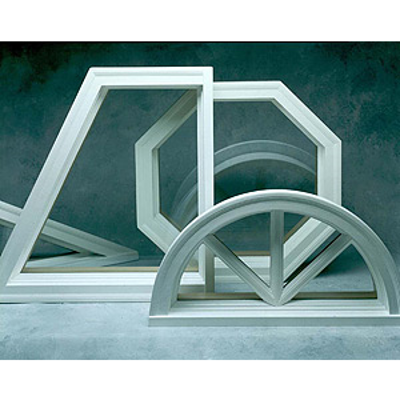 afbeelding voor Direct Glaze Window