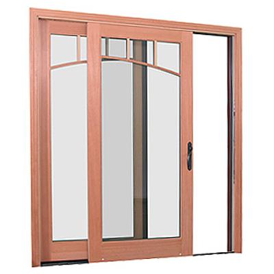 Image pour Patio Sliding Door