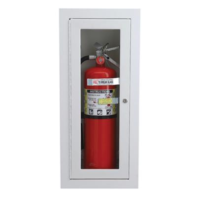 imagen para Select Fire Extinguisher Cabinet