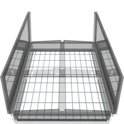Image for Burglar Bars
